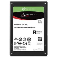 "Seagate IronWolf 110 SSD - 2.5"" SATA SSD - 960GB , 5 year Warranty with a  2-year Data Recovery Services included! Stock on hand Promo!"