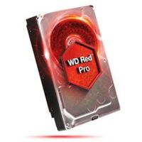 "WD HDD 3.5"" Internal SATA 2TB Red Pro, 7200 RPM, 5 Year Limited Warranty"