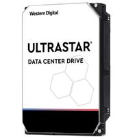 Western Digital WD Ultrastar Enterprise HDD 4TB 3.5' SATA 256MB 7200RPM 512N SE DC HC310 24x7 Server 2mil hrs MTBF 5yrs wty HUS726T4TALA6L4