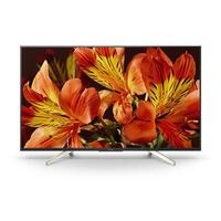 "Sony Bravia Commercial 43"" LCD - QFHD 4K (3840 x 2160), 24/7, LED, HDR, Android, Anti Glare, Brightness (505-cd/m2)"