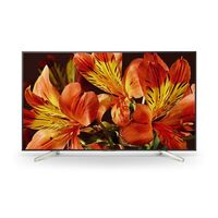"Sony Bravia Commercial 75"" LCD - QFHD 4K (3840 x 2160), 24/7, LED, HDR, Android, Anti Glare, Brightness (620-cd/m2)"