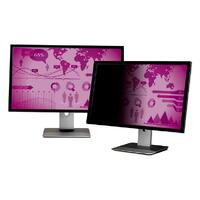 "3M High Clarity Privacy Filter for 24"" Widescreen Desktop LCD Monitors (16:9)"