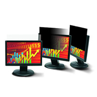 "3M PF24.0W9 Privacy Filter for 24"" Widescreen LCD Monitors (16:9)"
