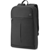 HP 15.6 Prelude Backpack - Zip closure, dedicated compartment for your notebook up to 15.6' diagonal, and easy-access internal and external pocket Bag