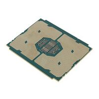 Fujitsu Intel Xeon Silver 4110 8C (Heatsink sold separately)