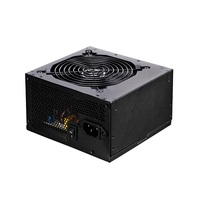 600w BPA PSU [80 Plus EU]