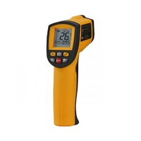 GM700 Infrared Thermometer With Laser Aimpoint