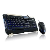 Thermaltake Tt eSports Commander Gaming Keyboard and Mouse