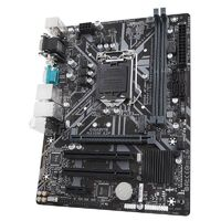 Intel H310 Ultra Durable motherboard with GIGABYTE 8118 Gaming