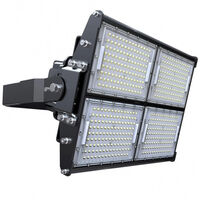 ENSA Modular 480W 5000K LED Flood Light