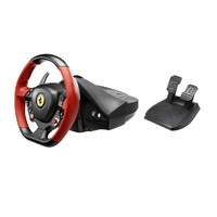 Ferrari 458 Spider Racing Wheel For Xbox One